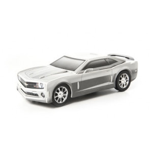 Greenlight MotoBuildz 2012 Chevrolet Camaro SS 3D Car Puzzle