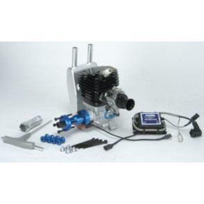 GLOBAL THOR 45 CDI GAS/IGNITION ENGINE-45CC