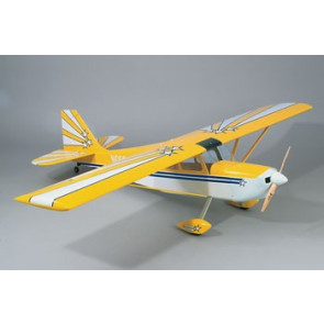 Great Planes Dynaflite Giant Super Decathlon Kit 89""
