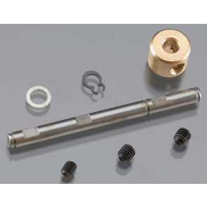 Great Planes Rimfire 400 Replacement Shaft Kit