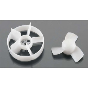 Great Planes Hyperflow 30mm Ducted Fan Parts Set