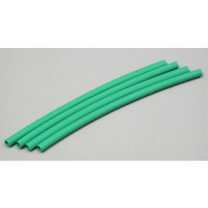 "Great Planes Heat Shrink Tubing 3/32x3"" (4)"