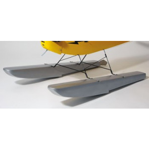 Great Planes .40-.60 Fiberglass ARF Sport Floats