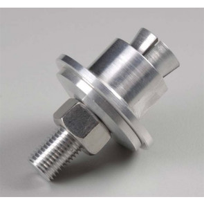 Great Planes Collet Prop Adapter 8.0mm to 3/8x24
