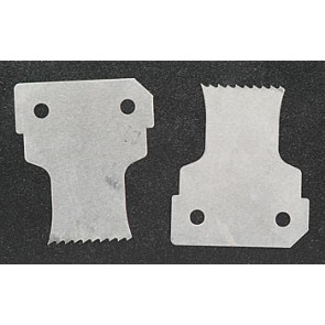 Great Planes Slot Machine CA Hinge Blades (2)