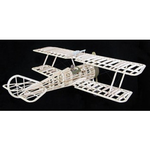 Guillows Thomas Morse S4C Scout LaserCut Model Kit