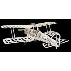 Guillows British SE 5A Laser Cut Model Kit