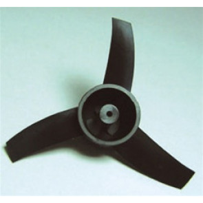 GWS Ducted Fan Rotor for GWS EDF-50 2020 x 3 (GW/EDF50-5)