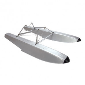 HANGER 9 1/4 Scale Cub Floats