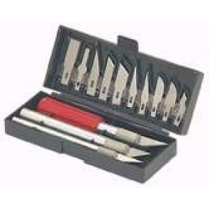 Graves RC Hobbies 13PC. PRECISION KNIFE KIT