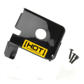 HPI Racing Engine Cover Black Baja