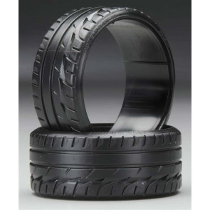 HPI Racing LP29 T-Drift Tire Bridgestone Potenza RE11 (2)