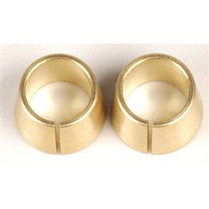 HPI Collet 7x6.5mm Brass 21 Size Savage 21 (2)