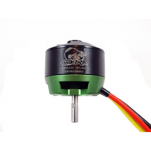 Cobra C-3510-24 Brushless Motor, Kv=820