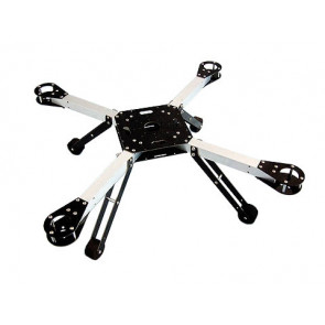 Next Level 500mm Quad-Copter Frame Kit