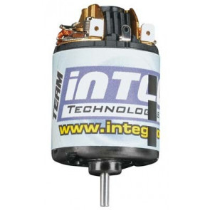 INTEGY SCM5501 Matrix Pro Lathe Mtr 55T Single