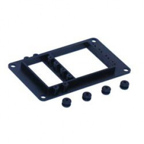 JR Servo Tray, 2 x 1