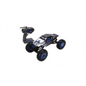 LOSB0104T1 LOSI 1/10 Night Crawler RTR Black