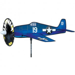 Premier Kites & Designs Airplane Spinner Hell Cat
