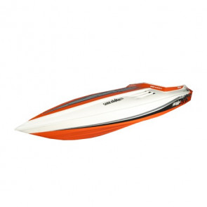 PRO BOAT HULL ONLY:SW55SS