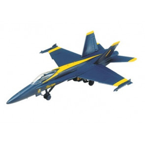 Revell 1/72 SnapTite F-18 Blue Angel