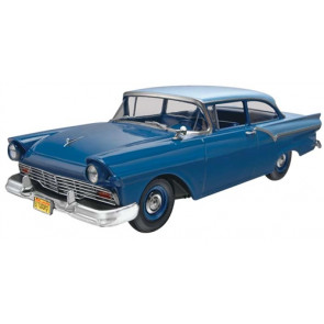 Revell 1/25 1957 Ford Custom 2'n 1