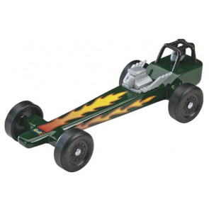 Revell Dragster Racer Kit