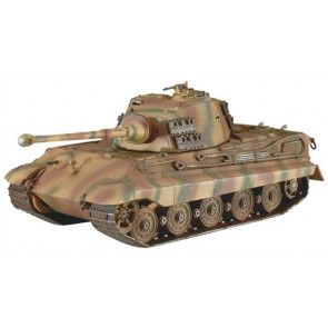 Revell Germany 1/72 Tiger II Ausf. B Model Kit