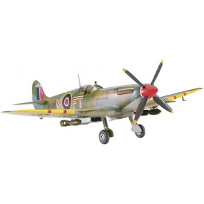 Revell Germany 1/48 Spitfire Mk. IXC Model Kit