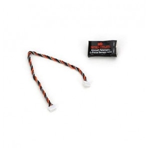 SPEKTRUM Aircraft Telemetry 3-Axis GForce Sensor: 40G