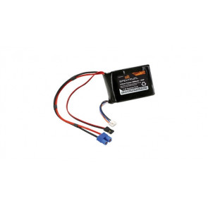 SPEKTRUM LiPo Receiver Pack 6000mAh