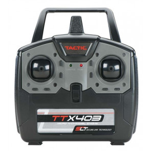 Tactic TTX403 4-Channel 2.4GHz SLT Mini Transmitter