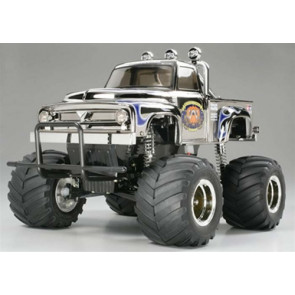 Tamiya 1/12 Midnight Pumpkin Metallic Special Kit