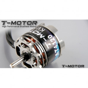 T-MOTOR AT4120-7 550KV 286G Brushless Motor
