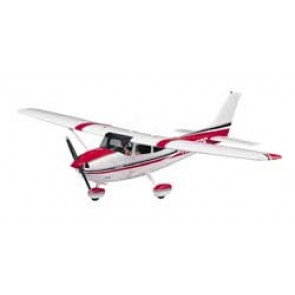 Top Flite Cessna 182 Skylane Kit .61-.91,81""