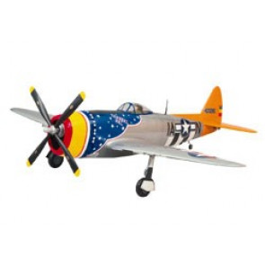 Top Flite P-47D Thunderbolt Giant Kit 2.1-2.8,85""