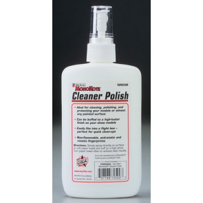 Top Flite MonoKote Cleaner/Polish 8 oz.