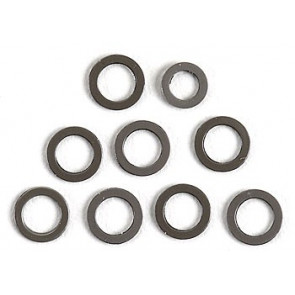 Traxxas Washers 4x6x.5mm