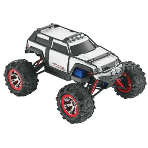 Traxxas 1/16 Summit VXL 4WD TQ 2.4GHz RTR White