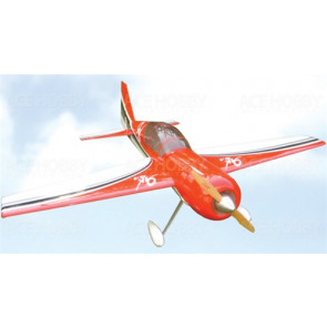THUNDER TIGER Yak-54 35% TOC Performance Series, SCHEME-03, 2 BOXES