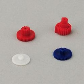 Thunder Tiger Rudder Servo Gear Set