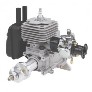 ZENOAH 26cc Electronic Ign Gas Engine