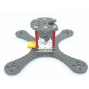 "Atmospheric Adventure ATREMIS 4"" Quad Frame"