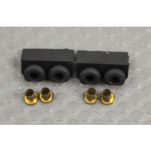 Airtronics Vibration Isolators - Mini Servos