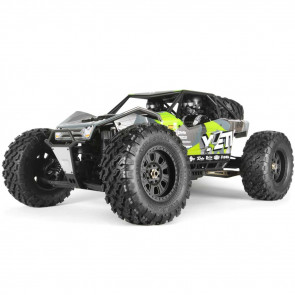 Axial 1/8 Yeti XL Rock Racer Monster Buggy 4WD Kit