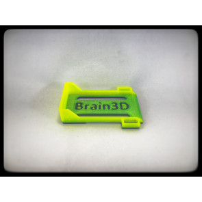 Brain3D Battery Protector/Bumper