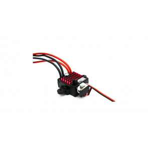 Dynamite WP 60A FWD/REV Brushed ESC