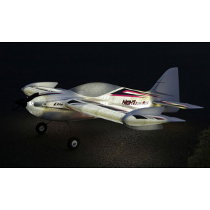 E-flite NIGHT VisionAire BNF Basic with SAFE Technology