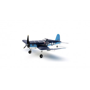 E-flite Ultra Micro F4U Corsair BNF with AS3X Technology