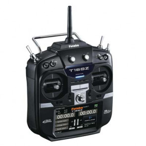 Futaba 16SZH 16-Channel Heli FASSTest Telemetry Radio